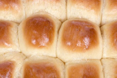 yeast-rolls