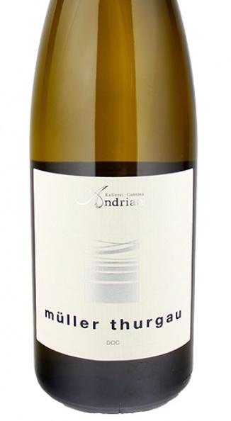Muller-Thurgau-Adriano-Closeup