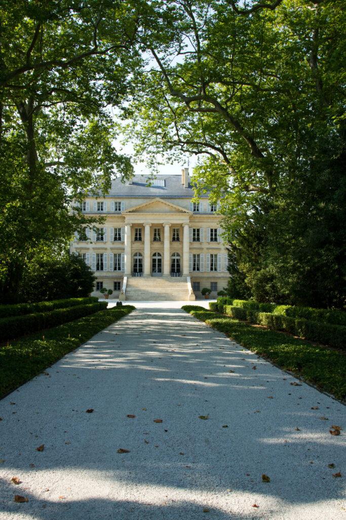 Fintbo Chateau Margaux