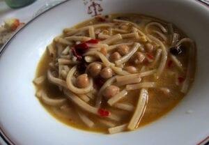The Cuisine of Abruzzo