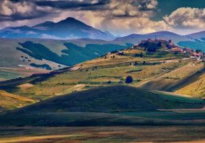 Castellucio di Norcia -Umbria