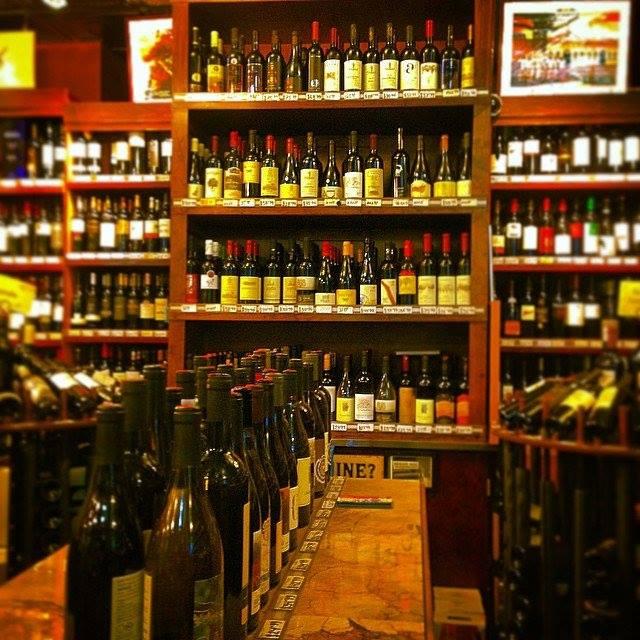Ambassador Wines Interior_from FB