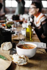tomato-and-squash-soup
