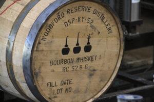 Bourbon_Oak_Barrels_Woodford_Reserve_Distillery_Kentucky_Wine4Food
