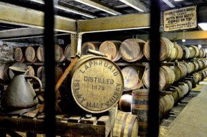 Scotch_Whisky_Aging_Casks_Wine4Food