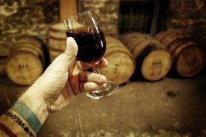 Bourbon_Distillery_Distiller_Tasting