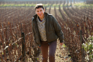 Grower_Producer_Dominique Moreau_of_Marie_Courtin_Wine4Food