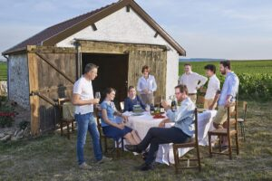 Grower_Producer_Champagne_Vineyard_Party_AR_Lenoble_Wine4Food