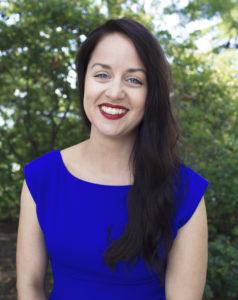 Sabra Lewis Traveling Somm Headshot - Wine4Food