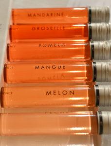 ReThinkPink_SHADES OF PINK color Rosé - Wine4Food